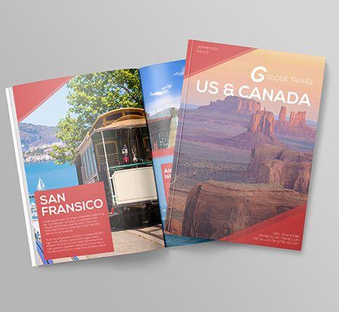 perfect brochures a4