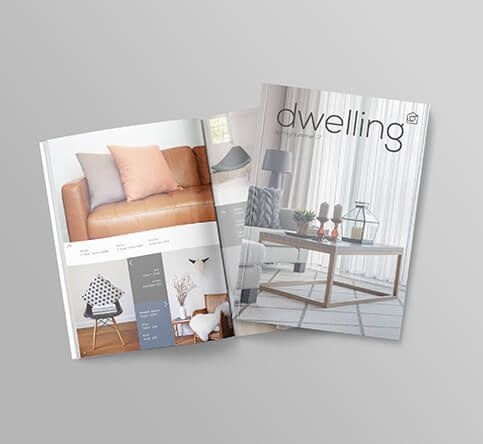 perfect bound brochures a5