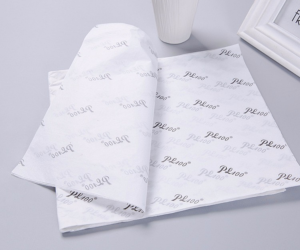 Custom-made-logo-printing-black-tissue-paper